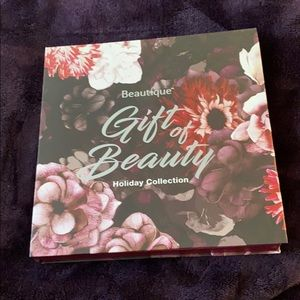 Gift of Beauty Box